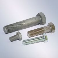 Bolts & Setscrews