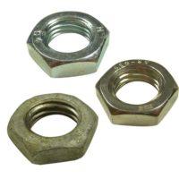 Half (lock) Nuts