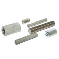 Threaded Rod & Connectors