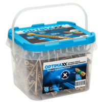 Optimaxx Maxxtubs