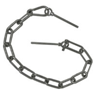 Manhole Safety Chains