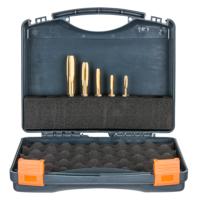 ImpactaTap 5 Pc Set: M6- M16 HMT-VD