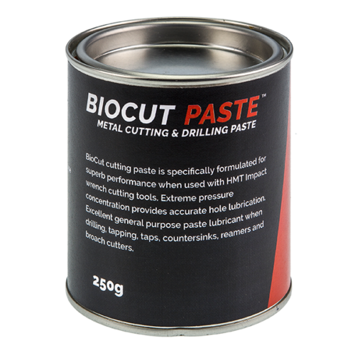 BioCut Cutting & Drilling Paste x 250g Tin HMT
