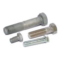 Bolts & Setscrews