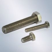 Stainless Steel Setscrews (304-A2)