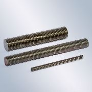 Stainless Threaded Rod (304-A2)