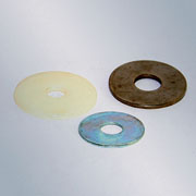 Penny (Large O.D.) Washers