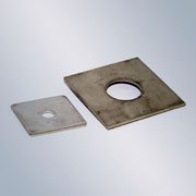 Stainless Steel (304-A2) Plate Washers