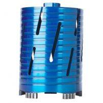 Dry core drills
