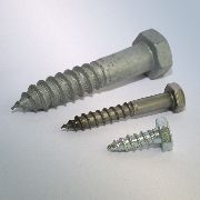 Coachscrews