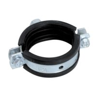 Pipe Clamps & Base Plates